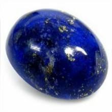 Piedra zodiacal acuario Lapis lazuli