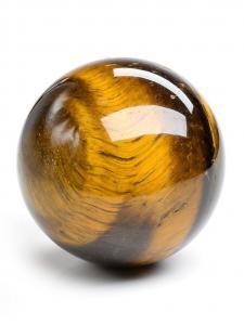 esfera ojo de tigre