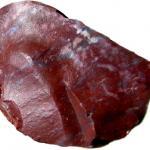 jaspe-rojo - Piedra Astral