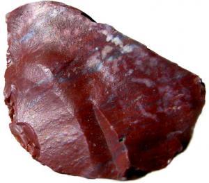 jaspe-rojo bruto
