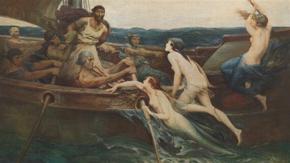 colgante cola de ballena significado