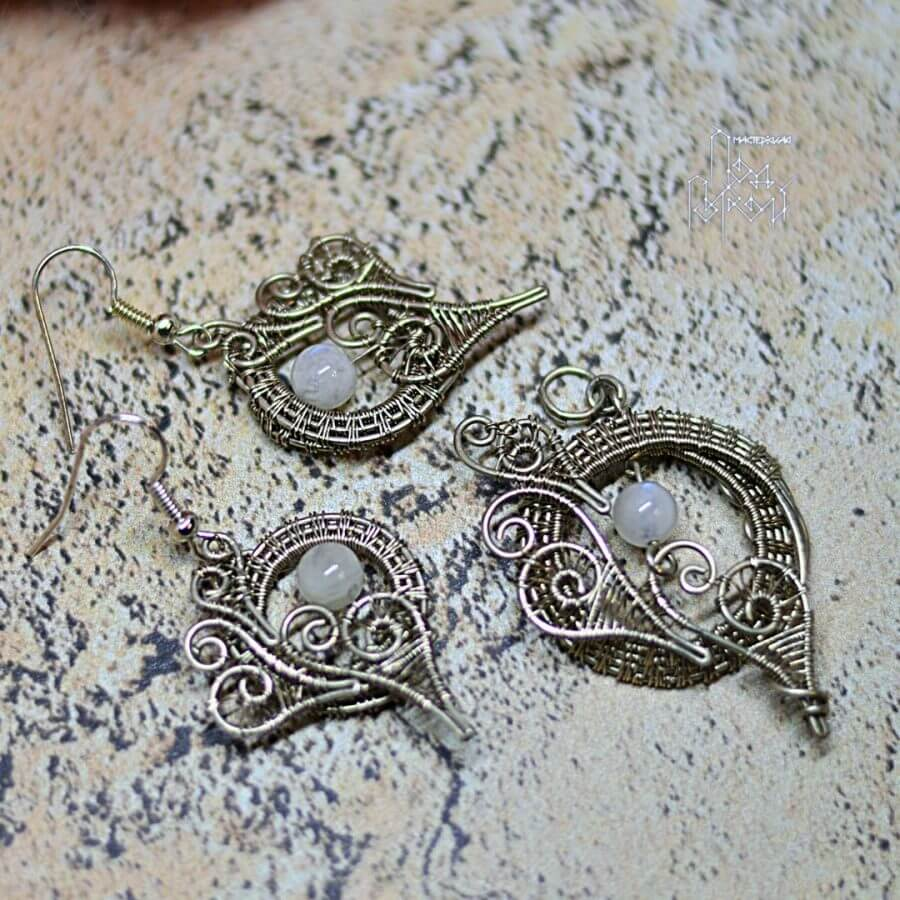 Amuletos Piedraluna