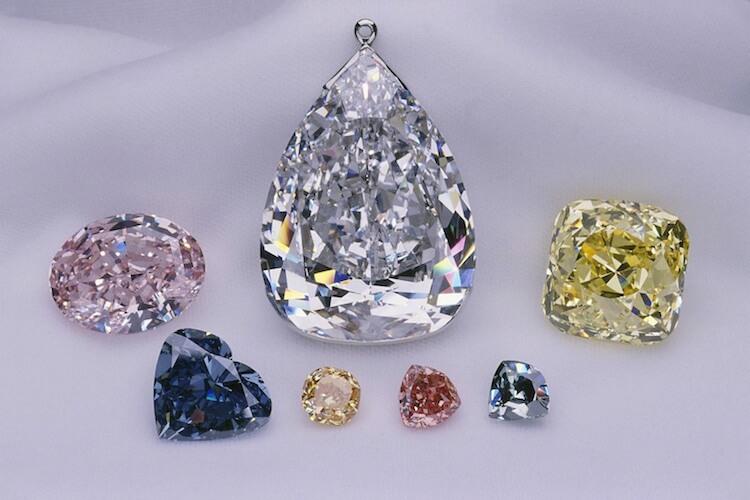 12 gemas mas caras que el diamante