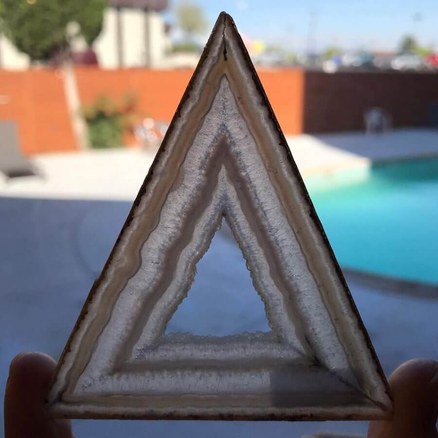 agata poliedrica