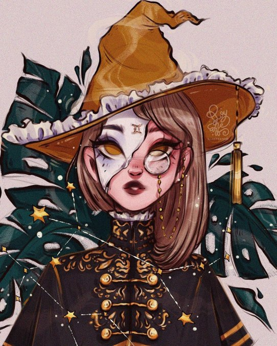 roytheart bruja geminis