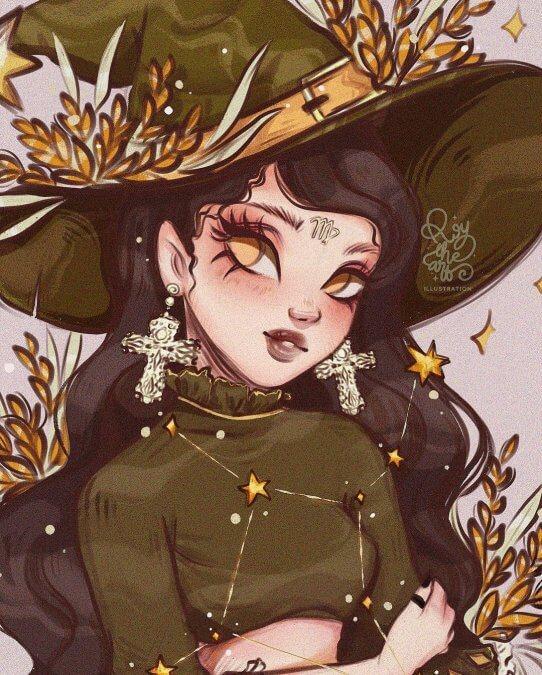 roytheart virgo bruja